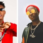 Wizkid – E Don Spoil Ft Bella Shmurda