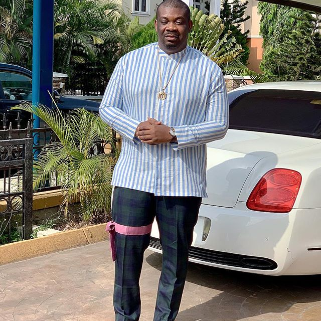 Don jazzy image