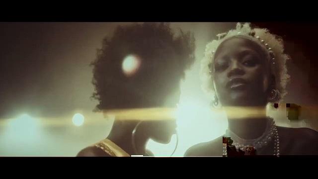 Kabza De Small Folasade Video