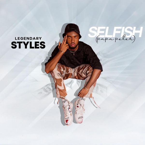 Legendary Styles Selfish Papa Peter 1