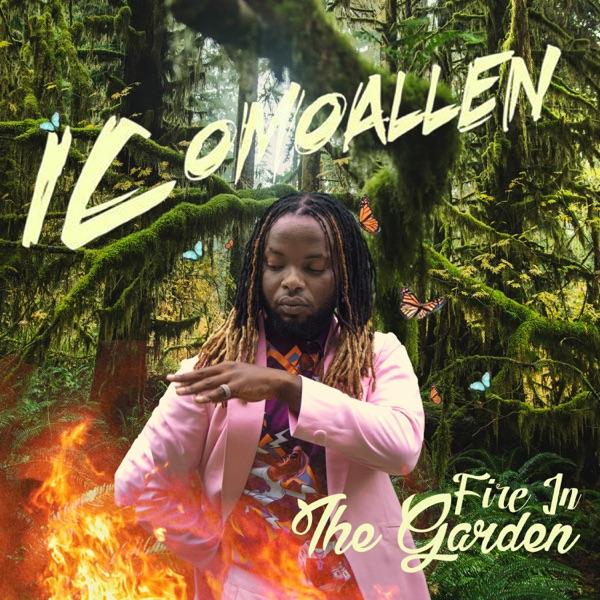 Ic Omoallen – Myself Ft. Skales
