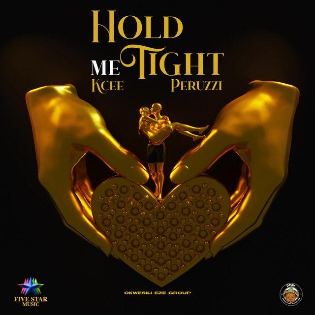 Kcee – Hold Me Tight Ft. Okwesili Eze Group Peruzzi