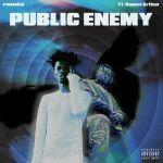 Infamousizak Public Enemy Remix ft Kwesi Arthur