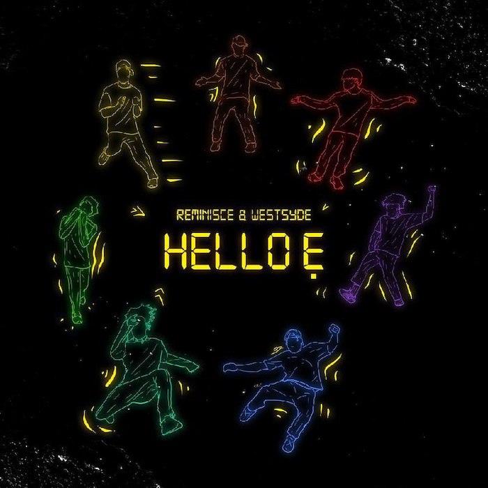 hello e