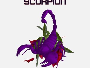 Jizzle Scorpion Vol. 2 EP