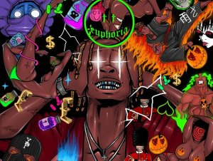 PsychoYP – Euphoria 1