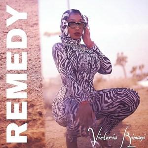 Victoria Kimani Remedy 1