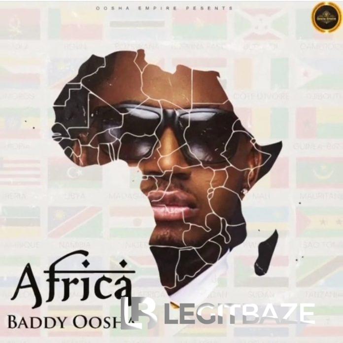 Baddy Oosha – Africa 1 696x696 1
