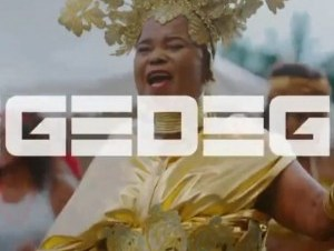 Phyno – Egedege Ft Larry Gaaga Flavour Theresa Onuorah