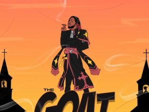 the goat 1