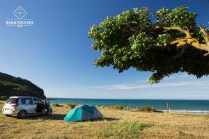 Camping Ahipara - Northland