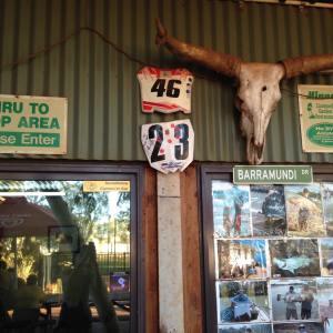 Adelaïde River - Northern Territory