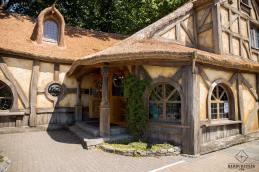 Maison de Hobbit - Hobbiton