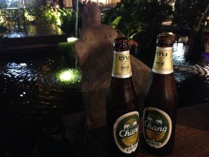 Chang Beer - Bangkok