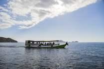 Bateau - Labuan Bajo - Florès - Indonésie