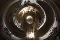 The Cloud Gate / The Bean d'Anish Kapoor - Millenium Park - Chicago