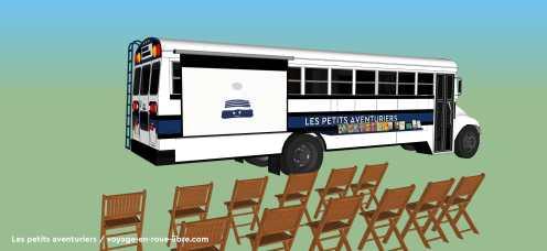 bus blanc ext 7