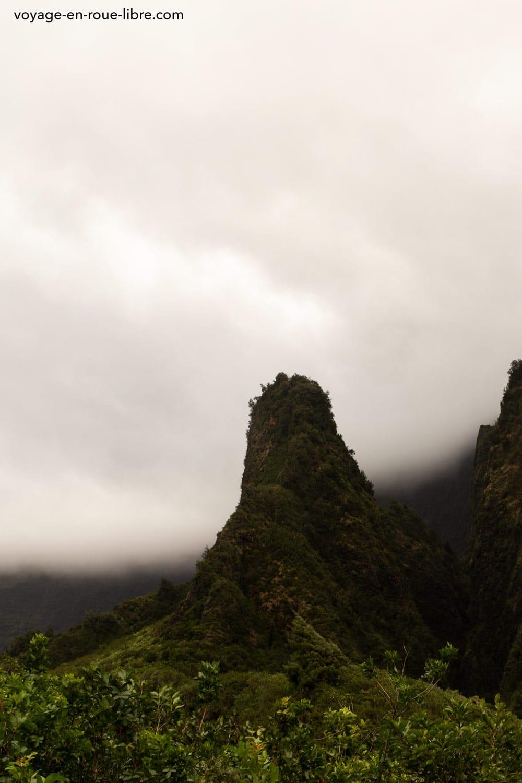 Yosemite du Pacifique Maui
