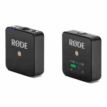 Rode wireless GO, un micro ultra compact et léger