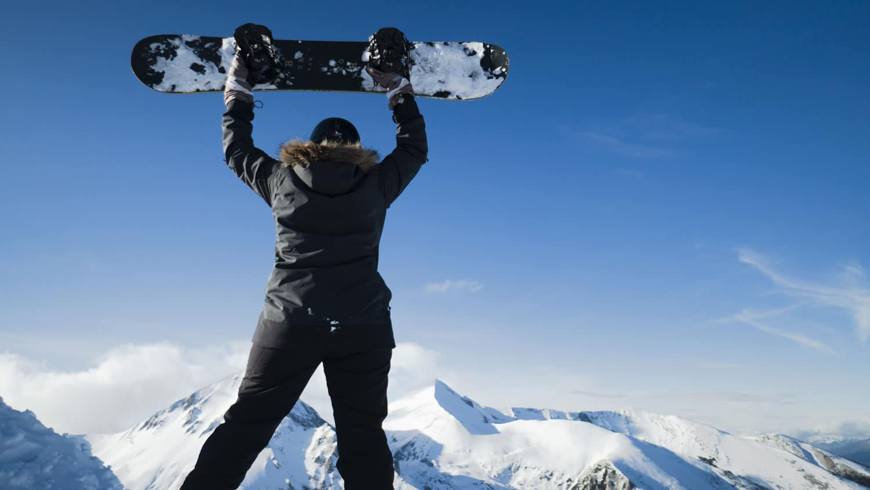 Mumu - ski à Bansko