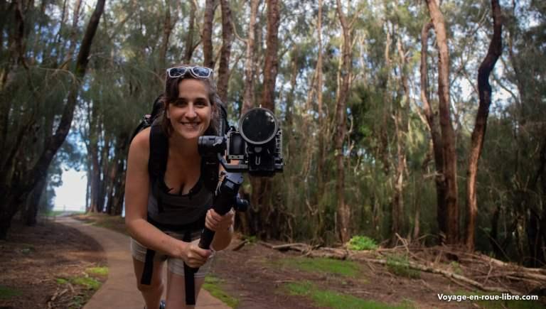 Clem - freelance nomade