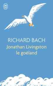 Livre - Jonathan Livingston le goéland - de Richard Bach