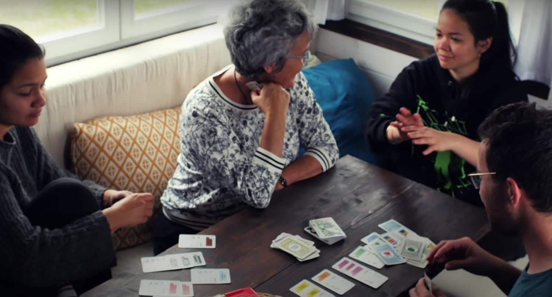 La tiny house : un générateur de lien social