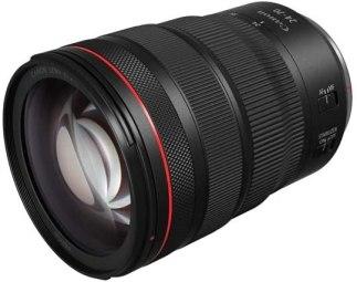 Objectif Canon 24-70mm F2.8 : une lentille indispensable à avoir dans son sac pour les voyages. On la garde en permanence montée sur le R5.