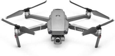 Le MAVIC 2 PRO ZOOM, un drone professionnel, accessible et qui se prend rapidement en main.
