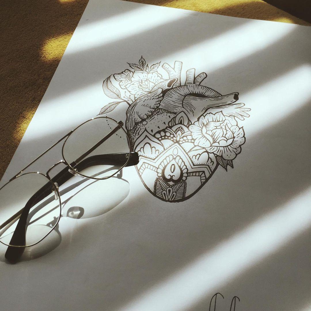 Illustration et graphisme de Grégory Goncalves