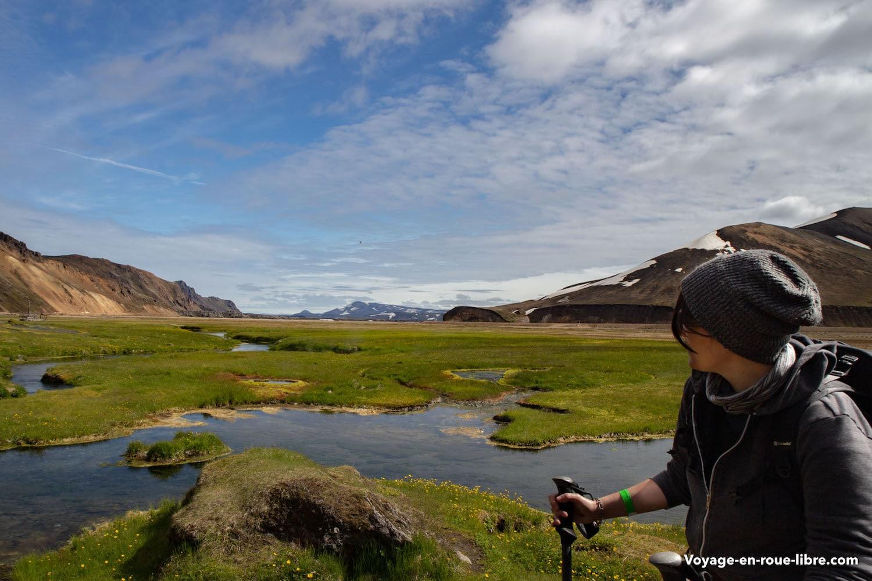 Le slow travel, un type de voyage obligatoire pour un digital nomad.