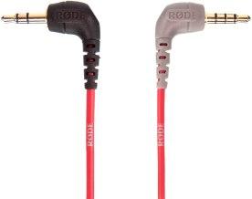 Le câble Røde SC7 pour coupler Wireless Go et MacBooks, iPhone, etc.