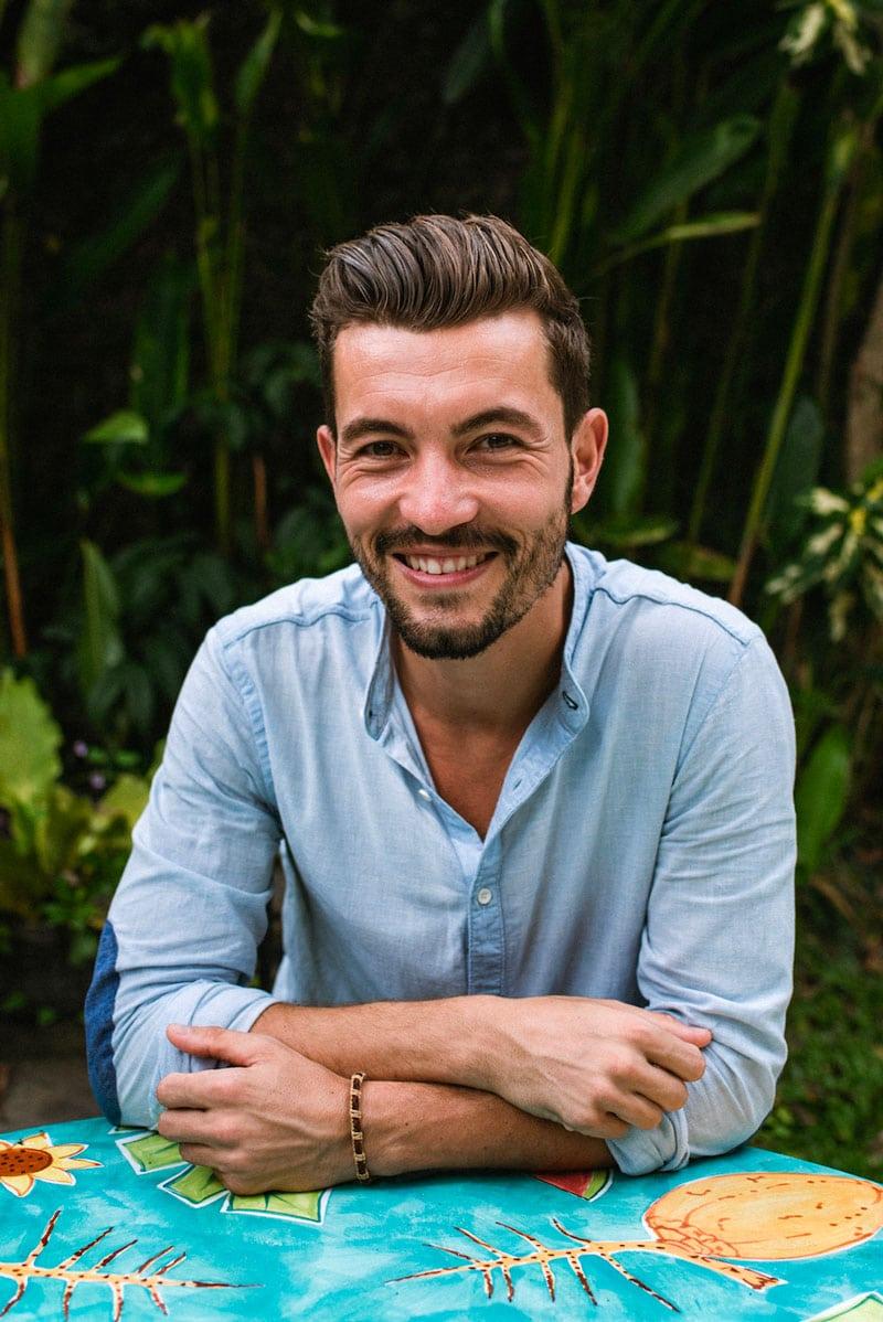 Aider ses clients, les comprendre et être empathique, le super-pouvoir de l'entrepreneur - interview avec Alex Vizeo