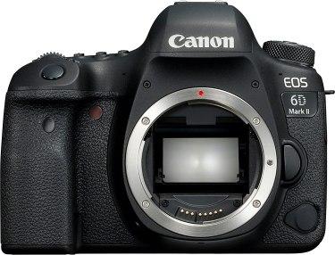 Le Canon Eos 6D Mark II, un excellent choix quand on se lance dans la photo de voyage