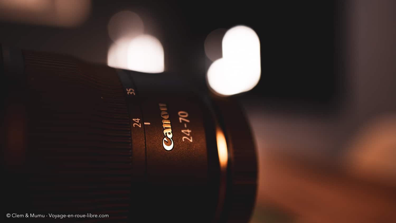 La Canon RF 24-70mm f/2.8, notre meilleur objectif de voyage