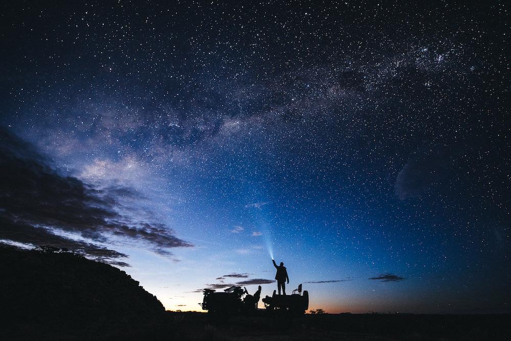 Gagner sa vie comme photographe de voyage - avec Johan Lolos