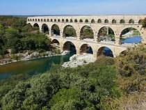 4 sites et villes à visiter dans le département du Gard