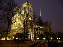 Découvrez Paris, la ville de l'amour