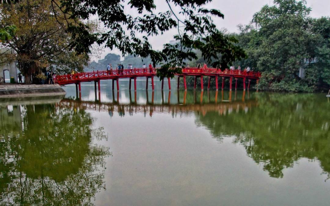 Nouveaux circuits touristiques et scénario pour le Millénaire de Thang Long