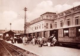 La gare de Hanoi, un témoin de l'histoire