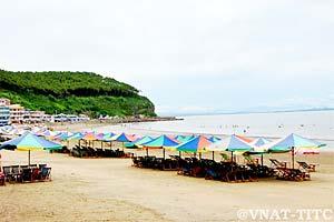 Festival touristique de Hai Phong 2011