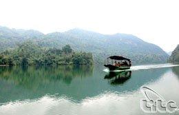 Le Lac Ba Be reconnu troisième site Ramsar du Vietnam par l'Unesco
