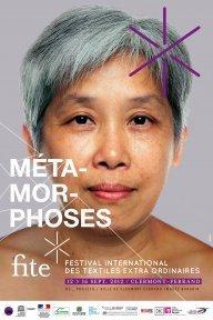 Le stylisme vietnamien au premier festival des textiles extraordinaires