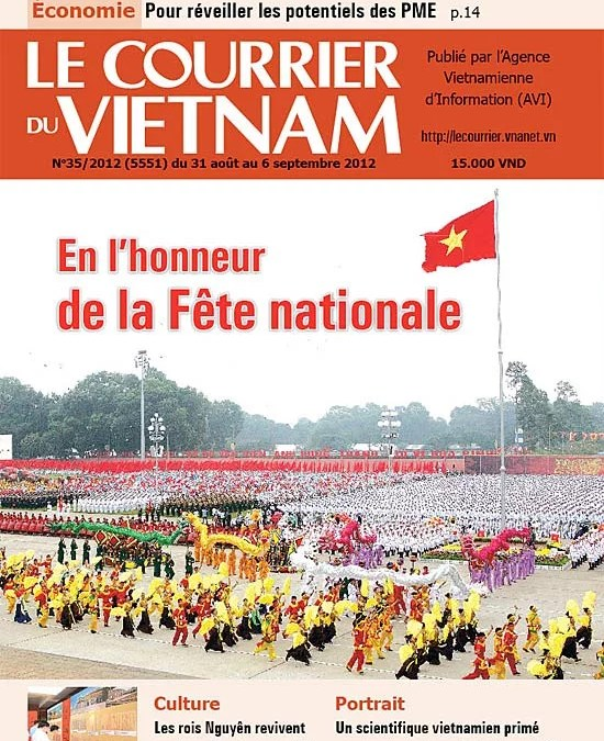 Blog Vietnam : la revue de presse
