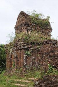 My Son, Vietnam - Temple Cham