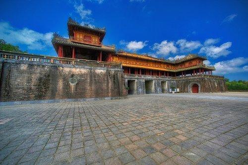 Les festivités culturelles du Centre Vietnam