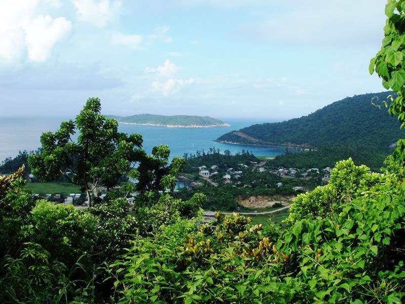 Des vacances nature à Cù Lao Chàm