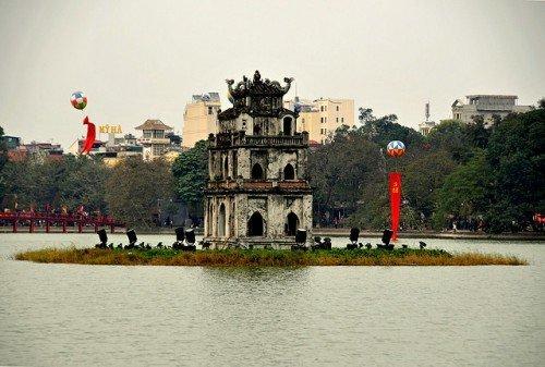 voyage-vietnam-tangka-hanoi-lac-hoan-kiem