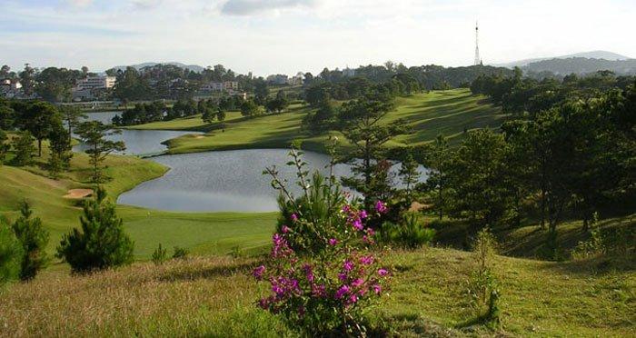 Dalat Golf Club
