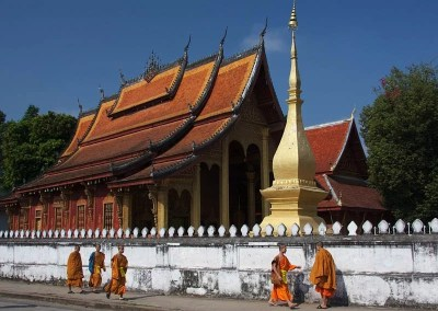 Merveilles du Laos et du Cambodge
